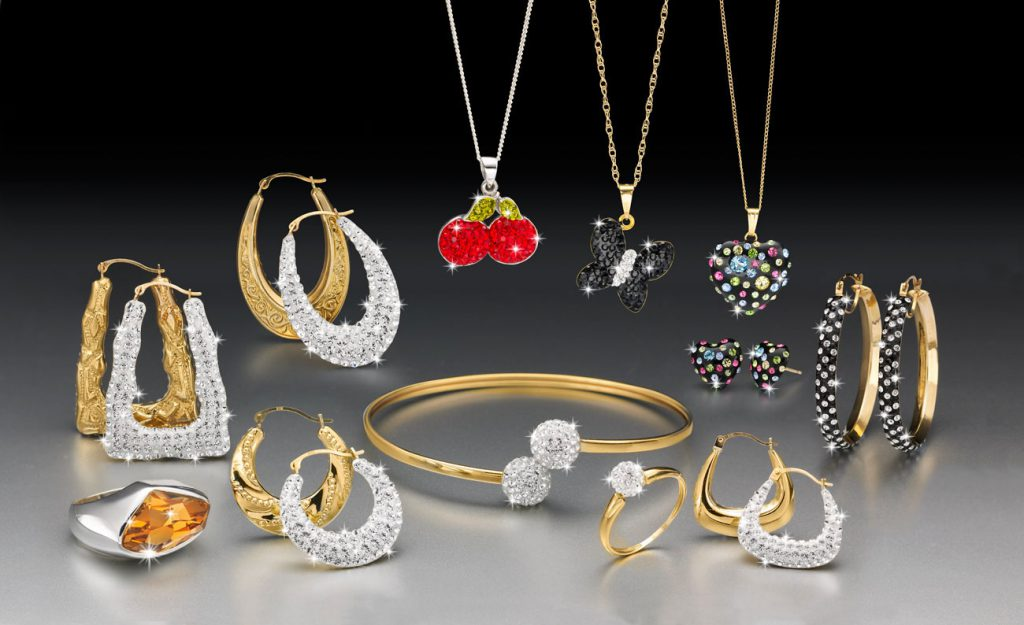 Jewellery Wonderland – More Posh Birds on a Budget