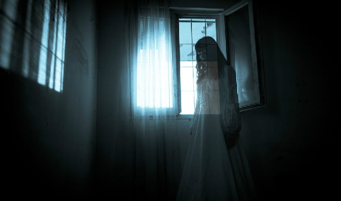 Do You Believe in Ghosts – A Real Life Spiritual Encounter