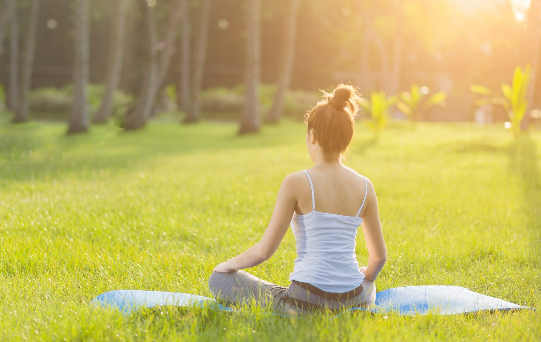 Discovering Yoga – A Lifelong Exploration – From Inactive Slug to Beautiful Butterfly