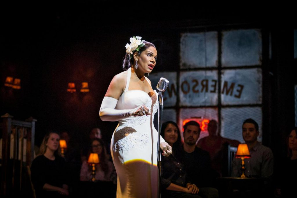 A Heartbeat Away From A Legend – Lady Day With Audra McDonald