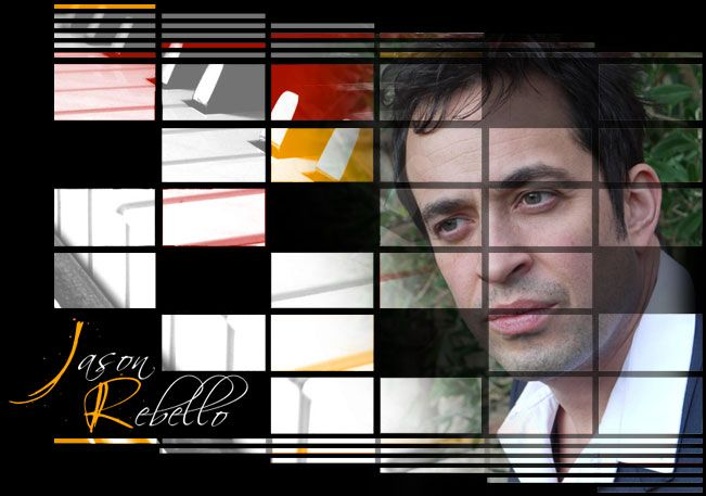 London Piano Festival – Jason Rebello – King's Place London