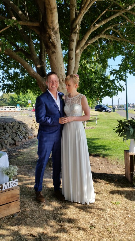 The Wedding Breakfast – A Unique Celebration Turned on it's Head