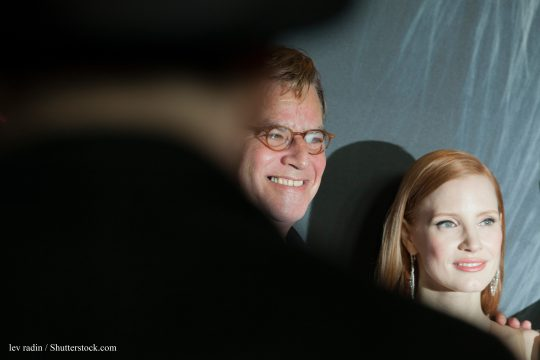 'A Wild Ride' with Aaron Sorkin – On The Side Of The Angels