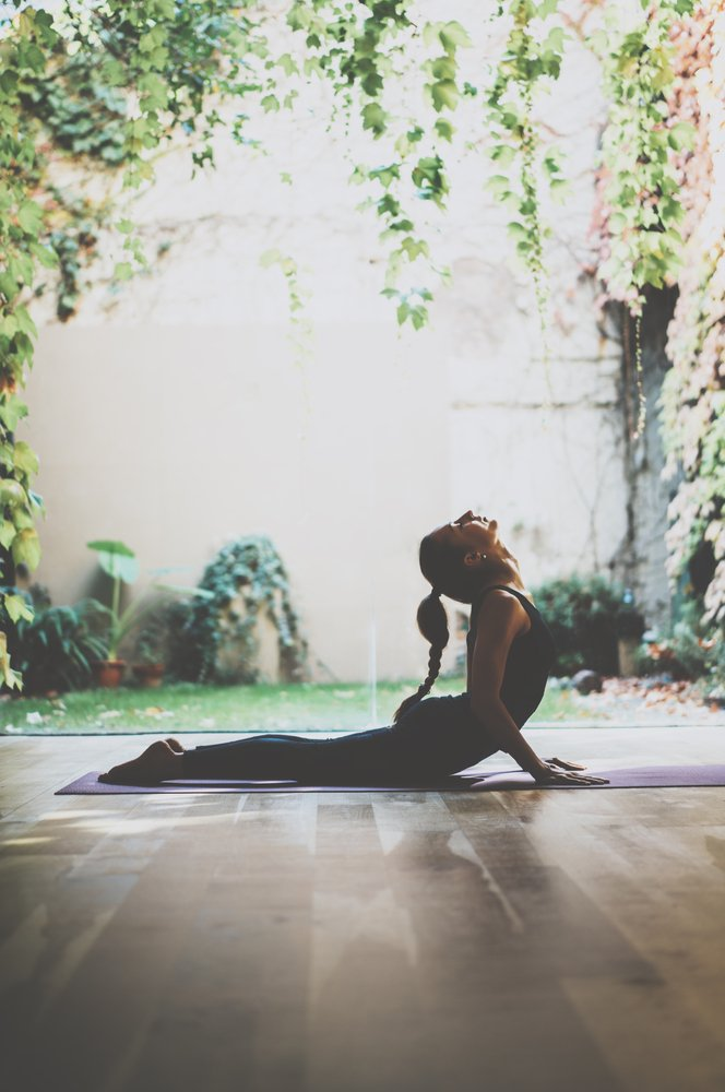 Strike a Pose – A Look at Yogic Philosophy