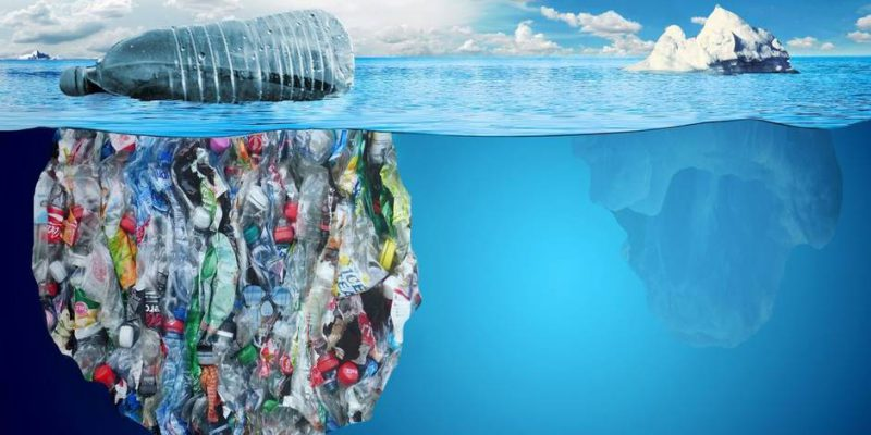 THE PLASTIC PROBLEM IN OUR SEAS