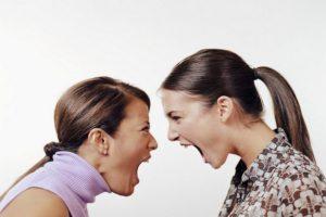 how-women-argue
