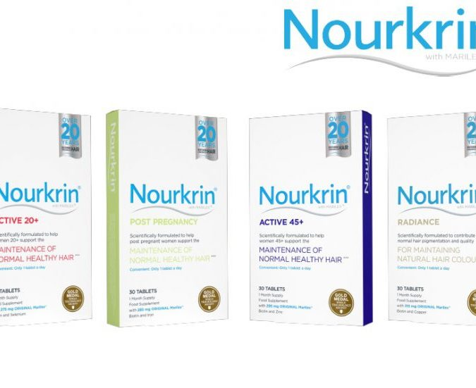 Nourkrin® WOMAN – FOR HAIR GROWTH – Buy One Get One Free Offer