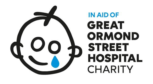 gosh great ormond street hospital charity