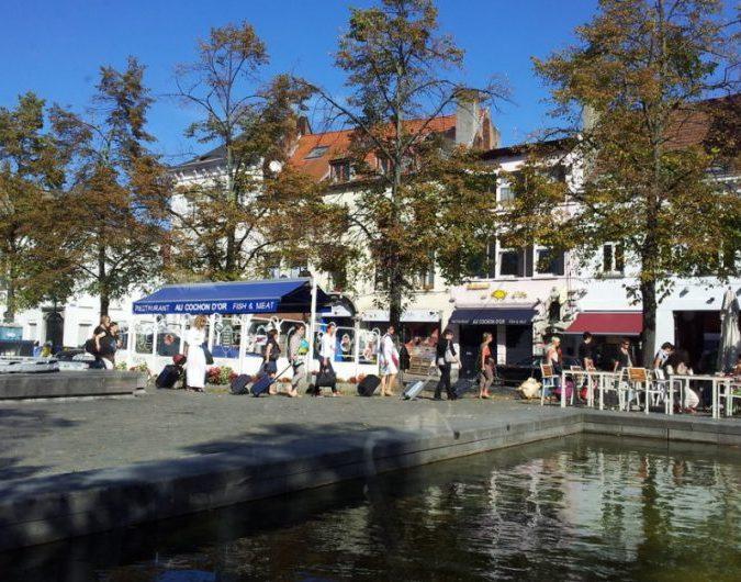 The Belgium Experience – A 'FAB' City Break