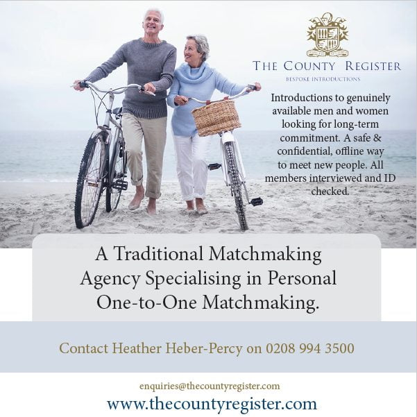 County register dating agency rose leslie dating