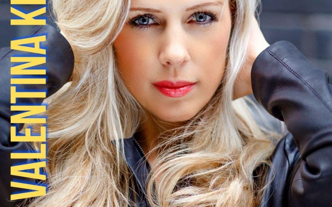 From Odessa to Oxbridge, Lawyer to Musician – Valentina Keys