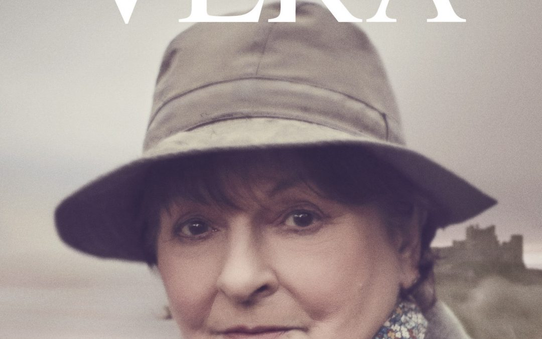 Avaialable Now – Brenda Blethyn in VERA Series 11