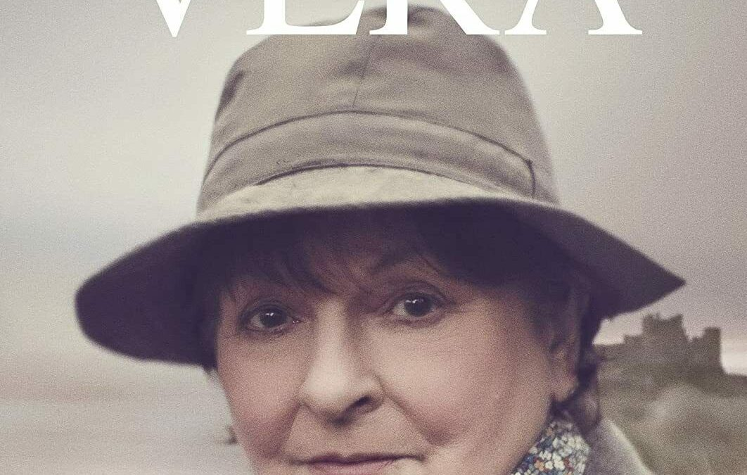 Pre-Order – Brenda Blethyn in VERA Series 11