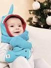 Description: Description: A picture containing person, baby  Description automatically generated